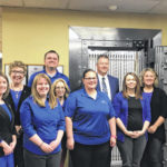 First National Bank marks 100-year anniversary