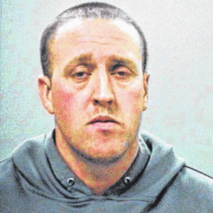 Lima man charged with raping young party-goer