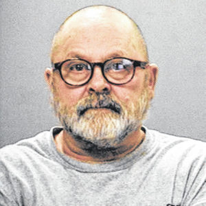 65-year-old Lima man charged with 10 counts of rape