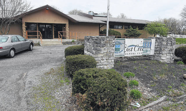 The owner of Lost Creek Golfers Club and a builder have plans to construct mid-level housing at the current site of Lost Creek Golfers Club.