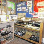 Putnam Co. museum to create military display