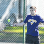 Titan tennis continues to roll