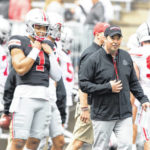 Ohio State football spring game: No starting quarterback picked yet