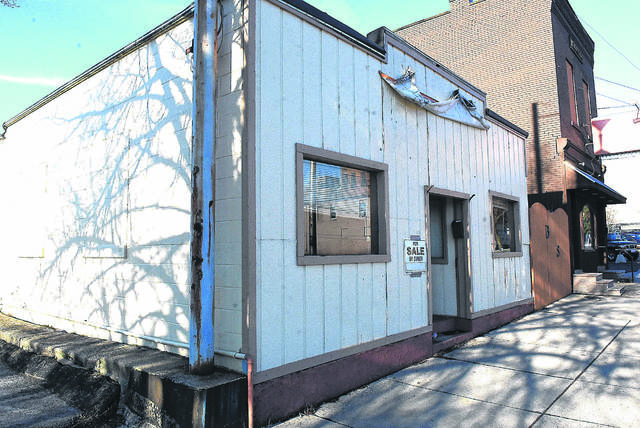 Levels Lounge, 122 East North Street in Lima.   Craig J. Orosz | The Lima News