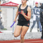 High school track and field: Wapakoneta's Redskin Relays offer change of pace