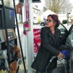 Study finds best, worst days to buy gas