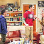 Emotional send-off for lovable geeks of 'Big Bang Theory'