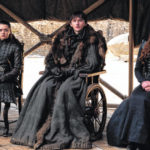 'Game of Thrones' airs finale