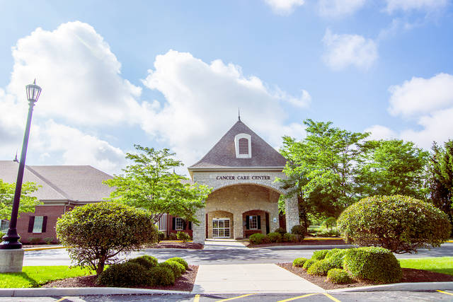 Armes Family Cancer Care Center | Submitted photo