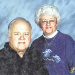 Marilyn and George Delph Jr.