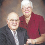 Pat and George Knebel