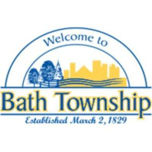 Bath Township holding clean up day June 1