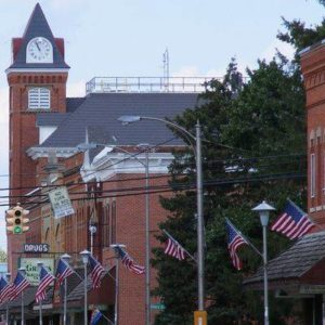 Village of Bluffton committees to meet
