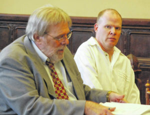 Trial date nears for Waynesfield man charged with murder