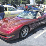 Real Wheels: One hot looking Corvette