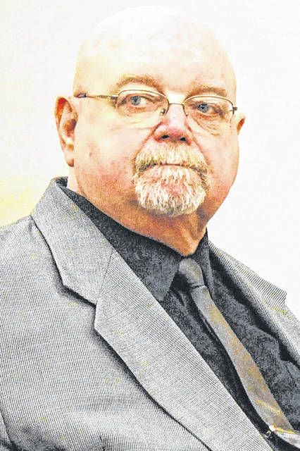 Greg Donohue, who practiced law as a defense attorney in Lima for 30 years, died May 6 of complications from cancer.