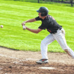 High school baseball: Shawnee's Bertke masterful in sectional win