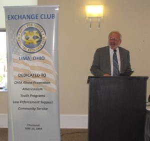 60 proud years of Lima Exchange Club