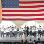 Lima Area Concert Band starting season with challenging performance