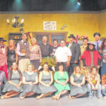 Two theatres bring comedy to stage