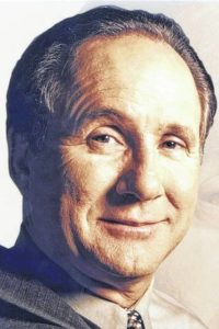 Michael Reagan: Ending Abortion, One Baby At a Time