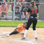 High school softball: Minster collects district title