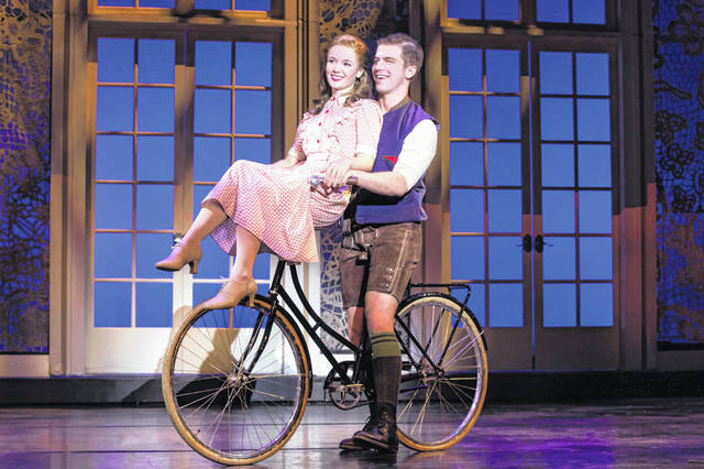 The Sound of Music' returning to roots at Niswonger - The