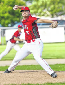 High school baseball: Van Wert collects sectional title