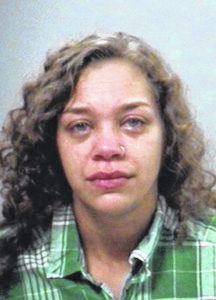 Lima woman jailed after allegedly stabbing housemate