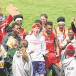 Track and field: Perry boys win NWCC championship