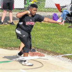 Roundup: Parkway pair combine for baseball no-hitter