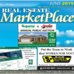 Real Estate Marketplace June 2019