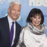 Gloria Vanderbilt, heiress and jeans queen, dies at 95