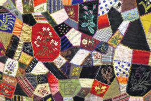 Reminisce: 'A Century of Quilting' at Allen County Museum