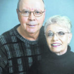 Beverly and David Campbell