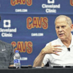 Cavs expect Beilein to develop young talent