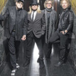 Spice up your Wednesday with Cheap Trick