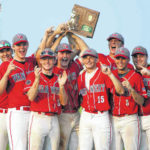 High school baseball: Big offensive outburst lifts Van Wert to 13-2 win, spot in Division II state semifinals