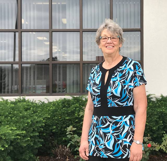Today, Gloria Kershner shares her weight loss journey in the hopes of inspiring others. Mackenzi Klemann | Lima News.