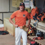 Baseball: Minster's hot hitting cools in state semifinal