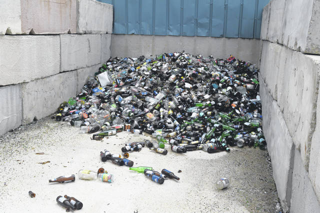 Costly campaign to recycle