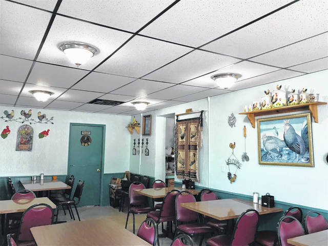 The diner at the Rambler's Roost truck stop on Lincoln Highway is set to close later this year. The fuel side of the business will remain open. The owners have been looking for a buyer, as they wish to retire, but they have not been successful.