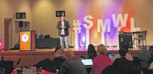 Social Media Week returns with 'Craveable Content'