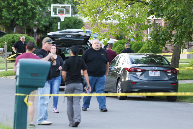 One dead after Friday shooting on Lima's Lark Avenue