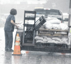 St. Marys prepares for flooding