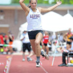 State track and field: Another crown for Leipsic's Siefker