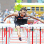 State track and field: Many Lima area athletes qualify for finals
