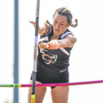 State track and field notebook: Shawnee's Ford closes out high school career
