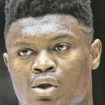NBA draft starts with Zion Williamson