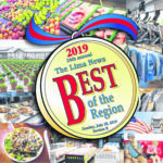 You voted: Best of the Region 2019